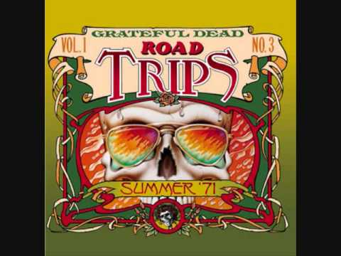Grateful Dead - Cryptical Envelopment_Drums_TOO_Me & My Uncle_TOO_Cryptical_Wharf Rat 8-23-71