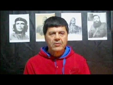 الشرطة اليونانية تلقي القبض على كريستودولوس سيروس