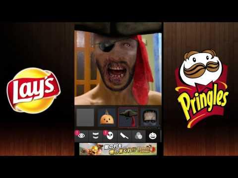 ZombieBooth на Андроид компьютер