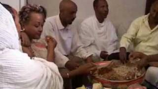 Bitsat Seyoum - Nu Weda Agerbet (Ethiopian music)