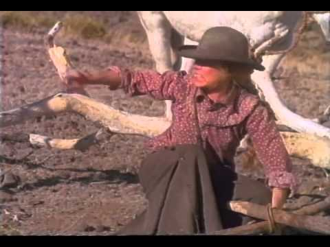 Streets Of Laredo Trailer 1995