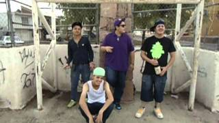 PREVIEW Mi Clan -- Gams Poder Verbal (Video Oficial) (RAP ZACATECANO)