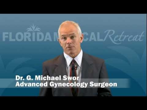 Play Michael Swor, MD - Advance Gynecology and Gyn Surgery, da Vinci Robotic