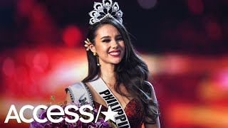 5 Things To Know About Miss Universe 2018! | Access