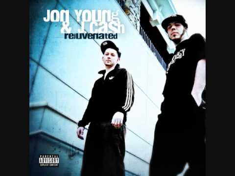 Jon Young & J. Cash Feat. Flash - Young Again (forever Young) *done Before Jay-z's Version* video
