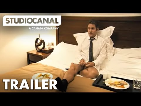 In the Loop is listed (or ranked) 26 on the list BBC Movies List
