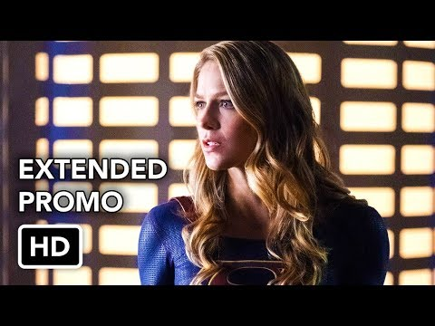 "Supergirl 3x11 Extended Promo ""Fort Rozz"" (HD) Season 3 Episode 11 Extended Promo"