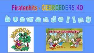 Vídeo 4 de Gebroeders Ko