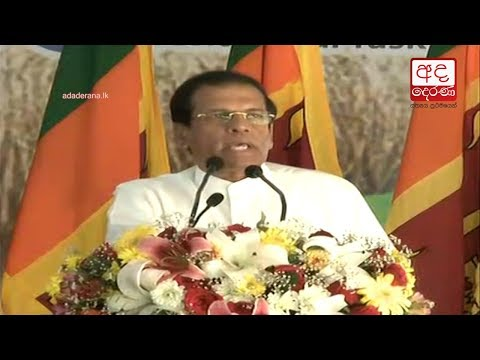 president urges to h|eng