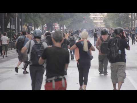 ΣΥΛΛΑΛΗΤΗΡΙΟ ΚΑΤΑ ΜΕΡΚΕΛ (PROTEST AGAINST MERKEL, GREECE) 9-10-2012 [7/11]