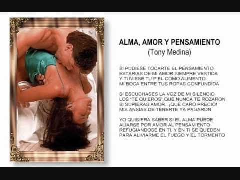 POSTAL VIRTUAL, ''ALMA AMOR Y PENSAMIENTO'', PARA DEDICAR, POESIA ROMANTICA