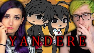 YANDERE A True Japanese URBAN LEGEND in Gacha Life w/ Mike