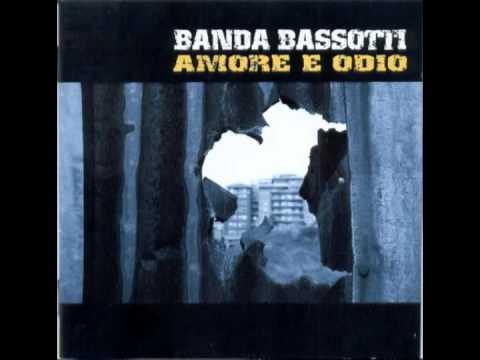 Banda Bassotti - Ci Sei