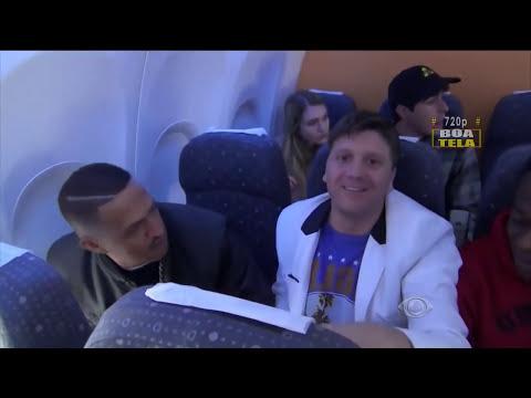 Entrevista com mano Brown (Talk show...) - 17/08/14 - Pânico na Band