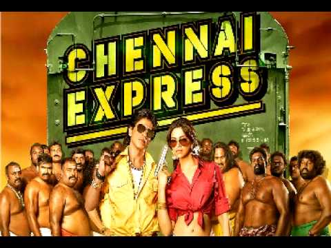 Titli Remix Song - Chennai Express (2013) video