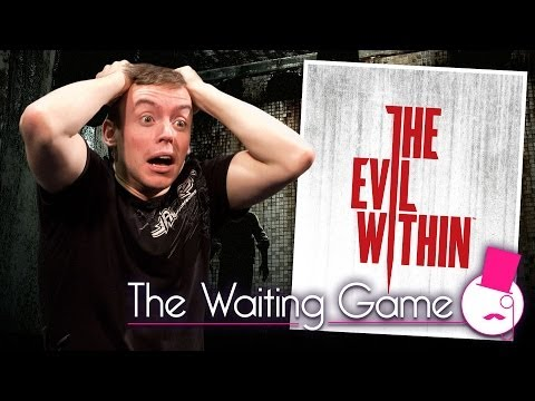 The Evil Within - The Waiting Game