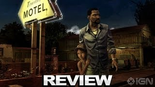The Walking Dead_ The Game - Episode 2_ Starved for Help Review