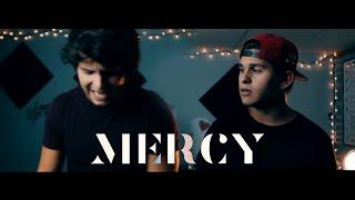 Download Lagu Shawn Mendes - Mercy (Tyler & Ryan Cover) Gratis STAFABAND