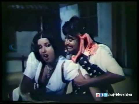 Rajinikanth Hits - Irvavu Pagalum Hd Song video