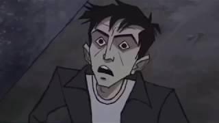 Deadmau5 Polyphobia Animation Audio