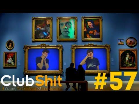 ClubShit #57 [Мишки, zibREMBO]