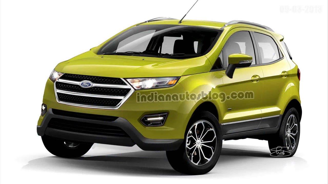 FORD ECOSPORT Best Ford Models - Best ford models