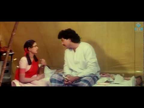 Aamani &  Vinod Kumar Comedy - Sri Vari Priyuralu