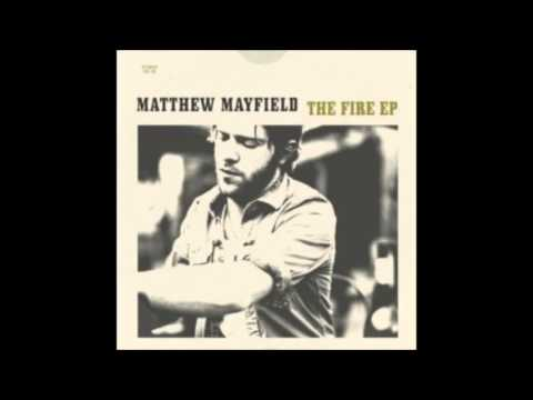 Matthew Mayfield - Razorblade
