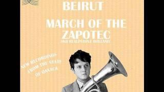 Watch Beirut La Llorona video