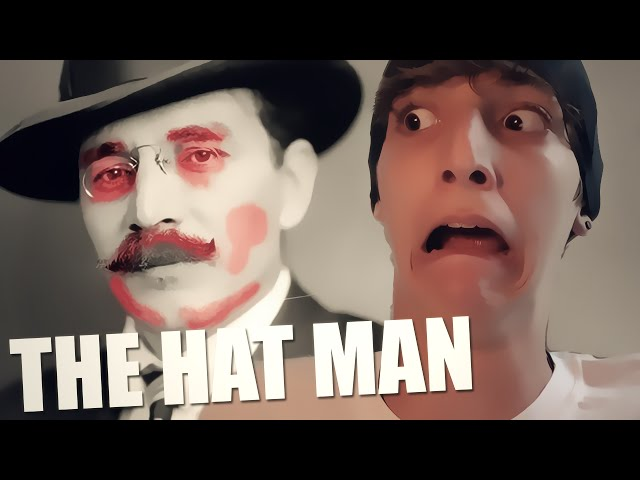 EL MACHO DEL CHAPÉU! - The Hat Man