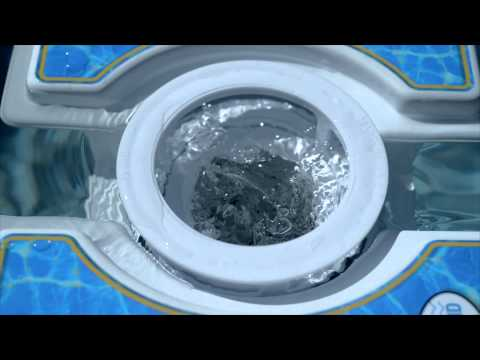 diy swimming pool surface skimmer how to save money and. Black Bedroom Furniture Sets. Home Design Ideas