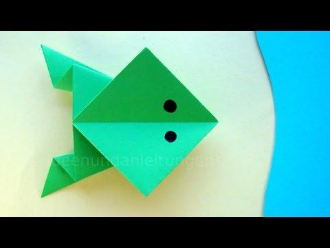 osterhasen falten origami hasen basteln mit kindern geschenke basteln mit papier. Black Bedroom Furniture Sets. Home Design Ideas