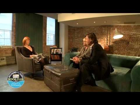 Richard and Judy Interview
