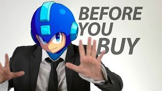 Mega Man 11 - Before You Buy