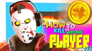 TF2: How to kill the wrong player #13 [Epic Win]