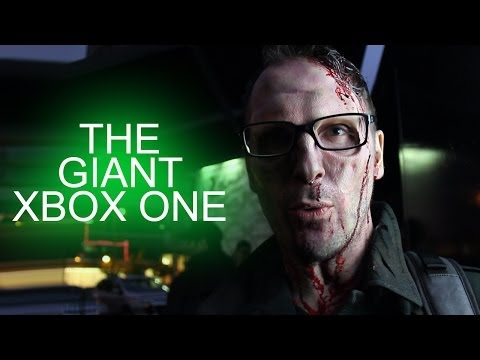 The Giant Xbox One Dead Rising 3 Experience   3KB