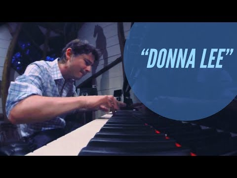 "Live at Maverick Concerts (Woodstock, NY) July 18, 2015 Eldar Djangirov (piano) Massimo Biolcati (bass) Eric Doob (drums) Performing Charlie Parker's composition entitled ""Donna Lee"" http://www...."