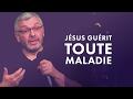 CARLOS PAYAN Jésus Guérit Toute Maladie Soirée Miracles Et Guérisons mp3