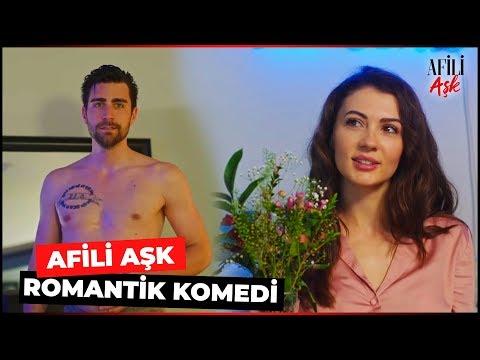 ROMANTİK KOMEDİ ÇİFTİ - Afili Aşk Özel Klip