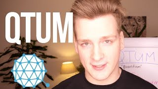 What is QTUM? Programmer explains.