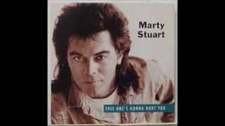 Watch Marty Stuart High On A Mountain Top video