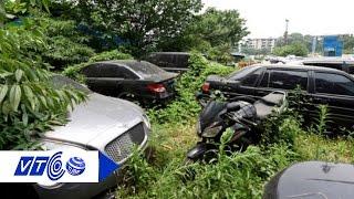 Bí ẩn dàn siêu xe bị lãng quên trong rừng | VTC