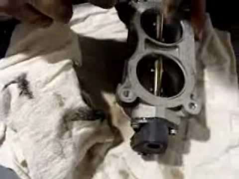 Brenspeed Tech Video: How To Clean A Mustang Throttle Body 2005-2010 Mustang GT