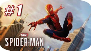 "MARVEL'S SPIDERMAN (PS4) | DLC ""SILVER LINING"" 