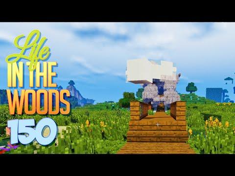 LIFE IN THE WOODS [S01E150] - Es ist SCHORSCH