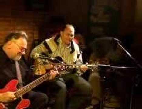 Duke Robillard&Sugar Ray Norcia&Russian Bluesman (prt 6)