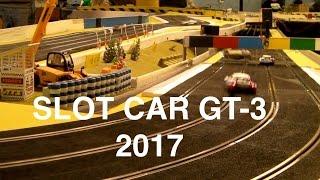 Slot car GT3 event 2017