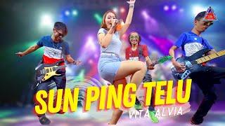 Vita Alvia - Sun Ping Telu   ANEKA SAFARI