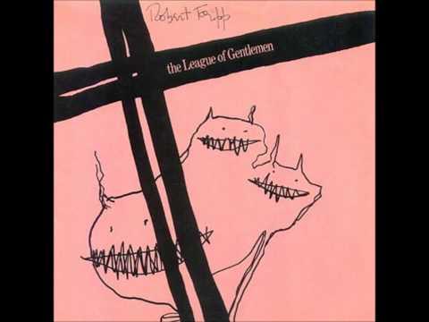 Robert Fripp / The League of Gentlemen - Minor Man [320k]