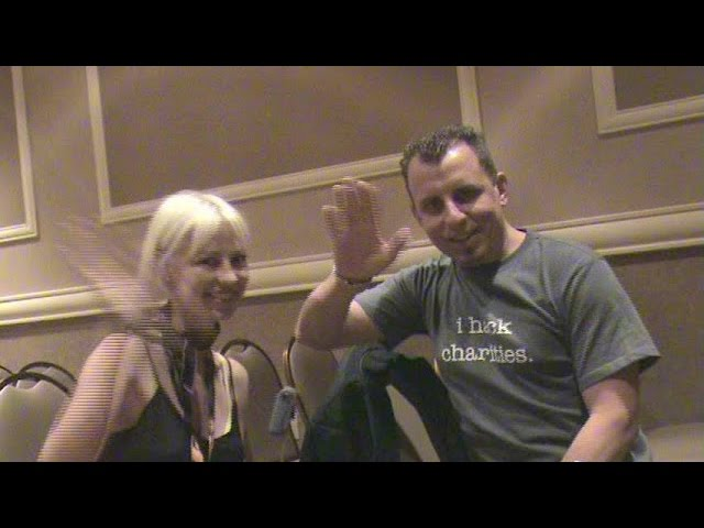 DefCon 19 Interview Series - Johnny Long